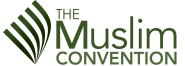 The Muslim Convention Logo